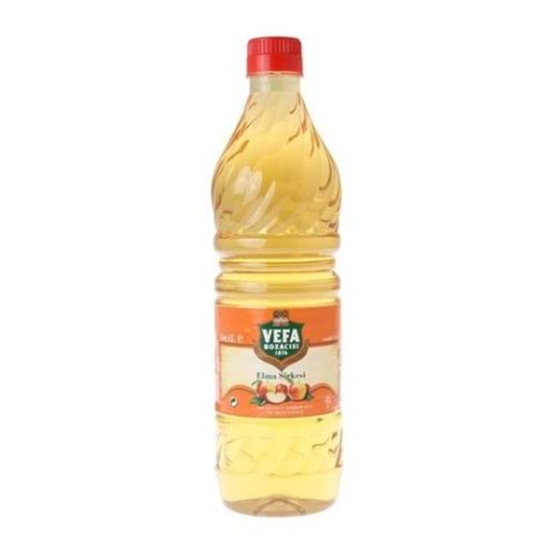 VEFA ELMA SİRKESİ PET 1000 ML